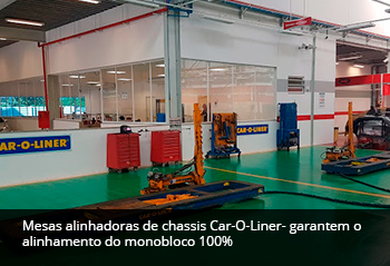 Centro de Reparos Honda Rio de Janeiro
